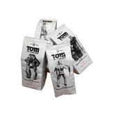 Tom of Finland malet kaffe Built Bold serie 4-påsar